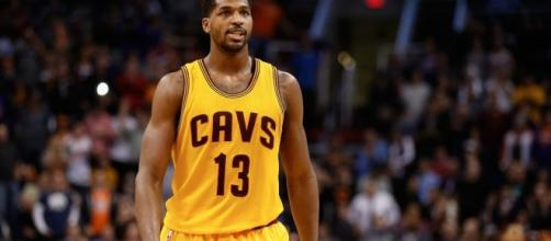 Tristan Thompson's injury will keep him sidelined for a few games - businessinsider.com