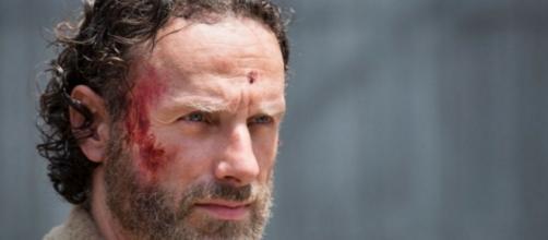 Walking Dead Rick image via Flickr.com