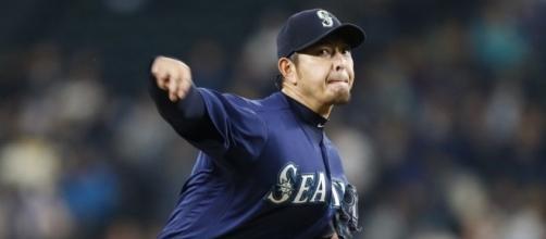 Will The Mariners Hisashi Iwakuma Pitch At The WBC For Team Japan? - sodomojo.com