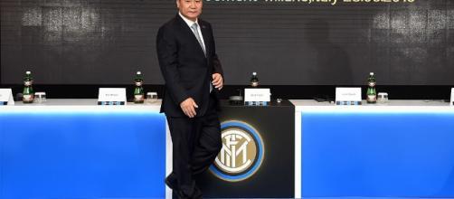 Zhang Jindong, progetto per il calcio cinese: Super League con più ... - fcinter1908.it