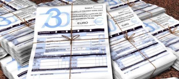 730 precompilato su inps e agenzia delle entrate, istruzioni e novità