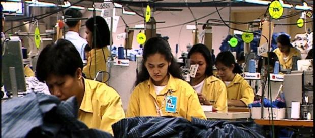 A proposta da terceirização elimina direitos trabalhistas
