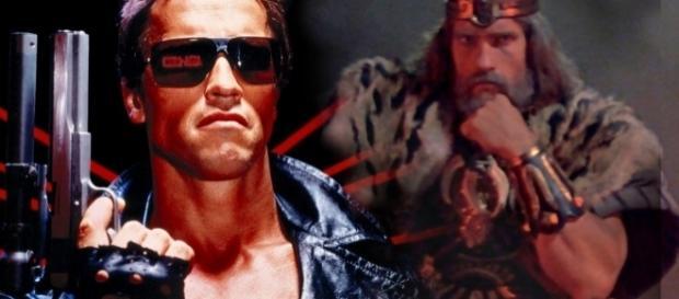 Arnold Schwarzenegger Confirms More Terminator & Conan Movies ... - cosmicbooknews.com