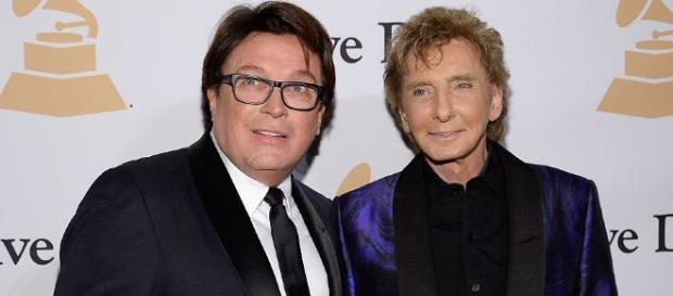 Barry Manilow is finally talking about his relationship and coming out.