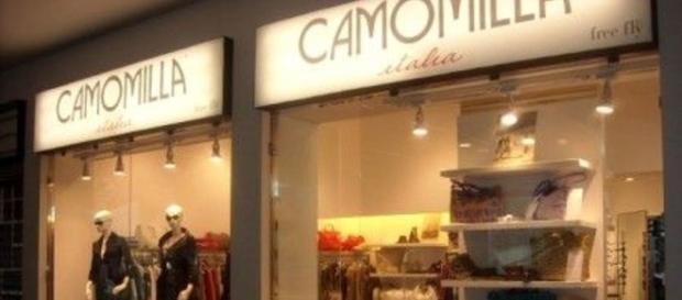 Camomilla Italia, offerte di lavoro disponibili.