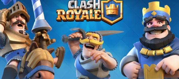 Clash Royale' Update Brings New Clan Chest Requirements, Increased ... - todayevery.com