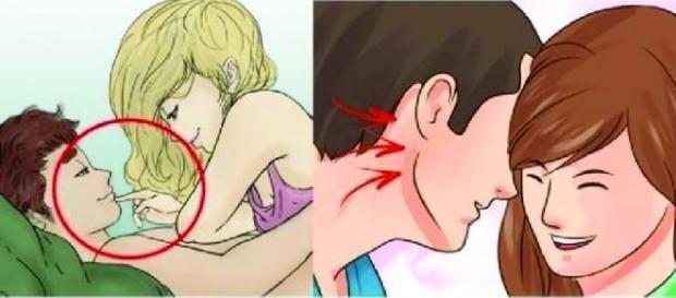 Coisas que as mulheres fazem que os homens não gostam