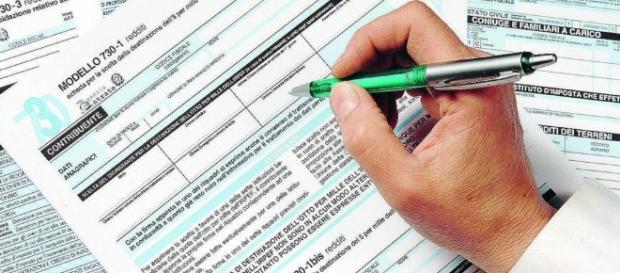 Detrazioni fiscali Dichiarazione dei Redditi 2017