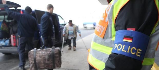 Flüchtlinge: Diese Staaten widersetzen sich Abschiebungen - WELT - welt.de
