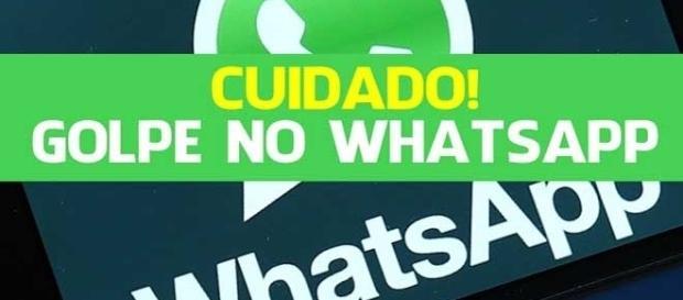 Golpe no WhatsApp envolvendo o Boticário