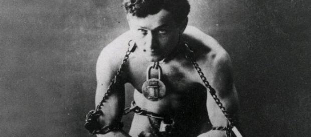 Harry Houdini. Citas, frases célebres, biografía, efemérides. - loff.it