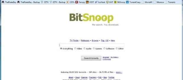 How To Bypass The Mass Blocking Of BitTorrent & Music Download ... - techfleece.com