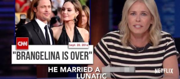 Jennifer Aniston's best friend hits out at Angelina Jolie amid ... - thesun.co.uk