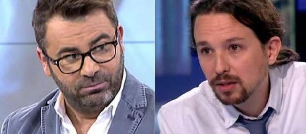 Jorge Javier estalla y dice lo que piensa de Pablo Iglesias ... - ayquechulo.net