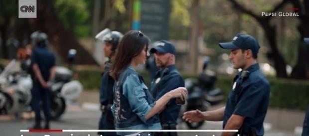 Kendall Jenner's Pepsi ad sparks backlash - Apr. 4, 2017 - cnn.com