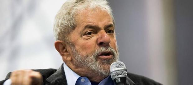 Lula vem batendo em todos os opositores