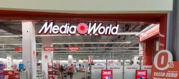 Mediaworld assume personale in diverse città