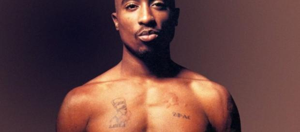Mira el trailer de 'All Eyez on Me', biopic de Tupac Shakur