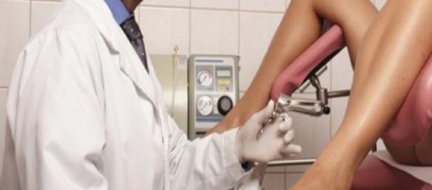 Mulher vai ao ginecologista e perdeu virgindade - Google