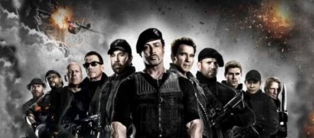 """The Expendables 4"" might not have Sylvester Stallone - ranker.com"