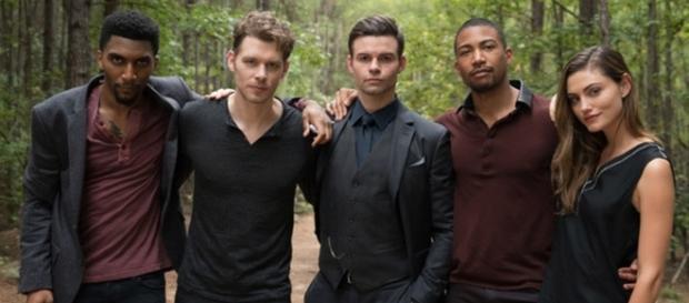 The Originals: uma nova ameaça vai surgir