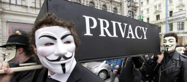 Want Privacy? Move to Europe   Wade Rathke: Chief Organizer Blog - chieforganizer.org