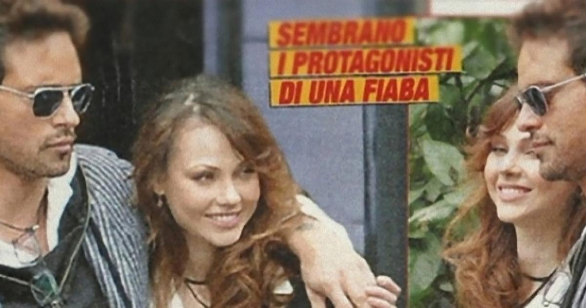 Gabriel Garko e Adua Del Vesco avvistati a Roma, cosa ...