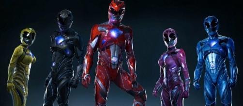 3 raisons d'aller voir Power Rangers, le retour d'une franchise ... - dailygeekshow.com
