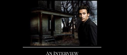 An Interview with Jimmy from The Marker Chronicles