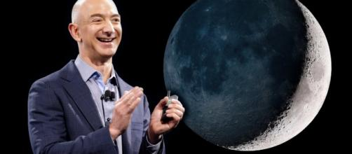 Blue Origin is circulating a secret plan to colonize the moon at ... - businessinsider.com
