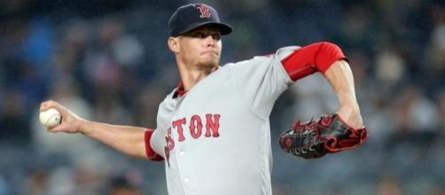 Boston Red Sox trade Clay Buchholz to Philadelphia Phillies - bosoxinjection.com