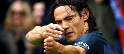 Cavani, meilleur joueur de septembre - Football - Sports.fr - sports.fr