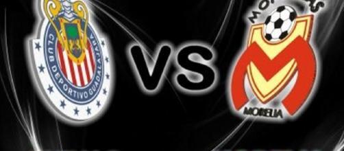 Chivas vs Monarcas final de Copa MX. Foto: Dual Estereo - dualestereo.mx