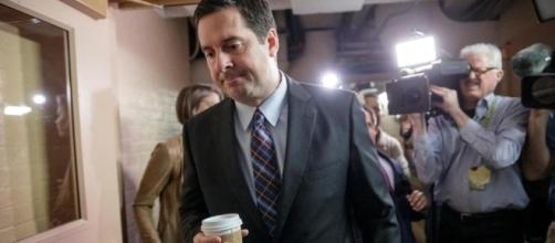 Devin Nunes Refuses to Step Away From House Russia Probe ... - usnews.com