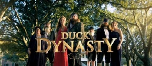 Duck Dynasty ends on April 12 - Photo: Blasting News Library - patheos.com