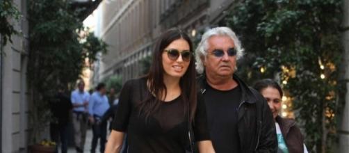 Fatima Trotta si sposa in Irpinia, Briatore-Gregoraci in ... - piueconomia.com