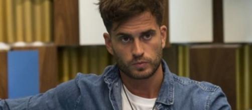 #GH17: ¡Rodrigo, totalmente irreconocible!