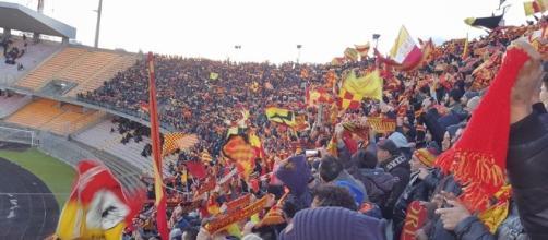 Derby Lecce-Taranto del 9 aprile: la decisione del Prefetto.