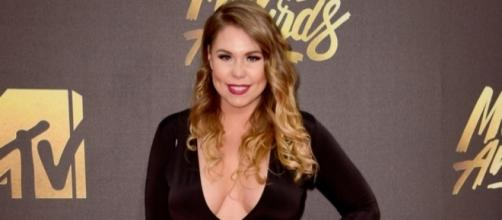Kailyn Lowry Twitter: 'Teen Mom 2' Javi Marroquin Divorce 2016 - inquisitr.com