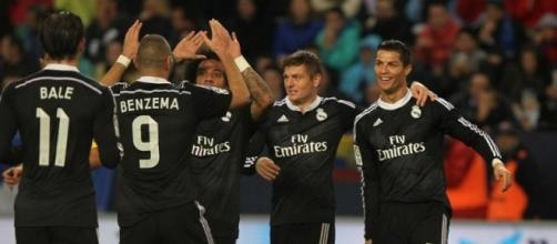 Karim Benzema potrebbe essere il grande colpo di mercato del Milan