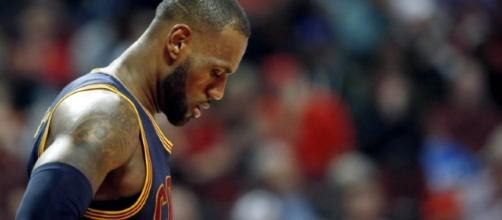 LeBron gets called the best player in the world... - www.facebook.com/MJOAdmin