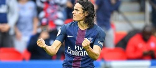 Ligue 1 : Edinson Cavani élu joueur du mois de septembre   SUNU FOOT - snfoot.tk