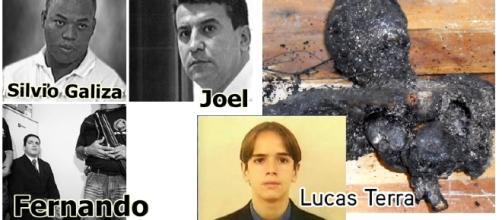 Lucas Terra tinha 14 anos quando foi abusado sexualmente e queimado vivo