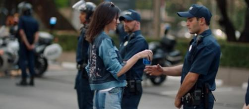 Pepsi Is Pulling Its Controversial Ad Starring Kendall Jenner