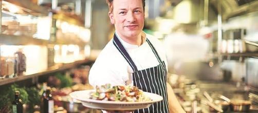 Restaurant Jamie Oliver, 28, Pr Príncipe Real, Lisbon