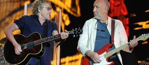 "Roger Daltrey sings ""Hope I die than get old"" - scmp.com"