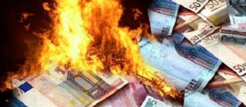 Serie B, società con forti debiti - foto valsassinanews.com
