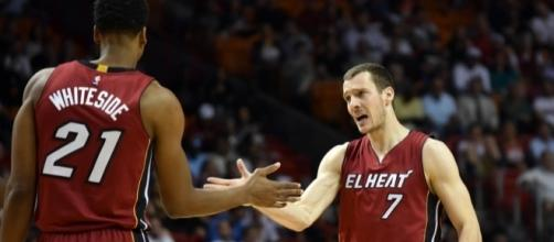 Should The Miami Heat Trade Goran Dragic And Start Anew? - hoopshabit.com