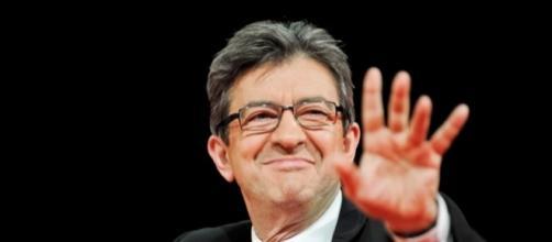 Sondage : Jean-Luc Mélenchon fait un bond en avant