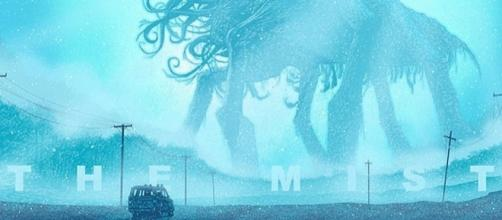 Stephen King: The Mist diventa una Serie Tv.